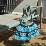 Crochet Pattern - Purse (13..